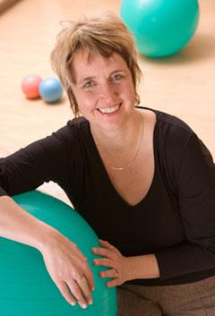 Christiane Endmann - Logopädie